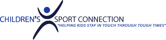 Children 39 S Sport Connection Helping Kids Stay In Touch Through Tough Times